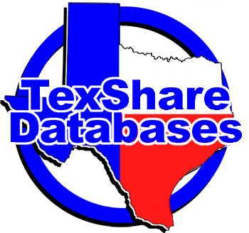 TexShare Databases Opens in new window